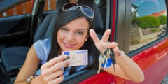 5 avantaje ale pregatirii pentru examenul de permis cu teste auto online