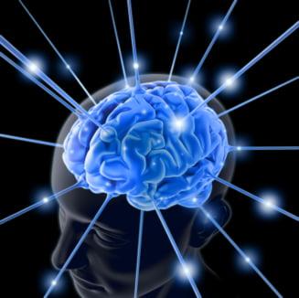 5 curiozitati despre creier care s-ar putea sa te surprinda