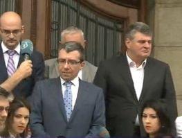 5 demisii la varful PNL Bucuresti: Se cere capul lui Ilie Bolojan, reales cu 70%