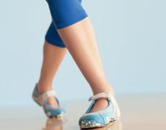 5 exercitii pentru picioare frumos sculptate (Galerie foto)