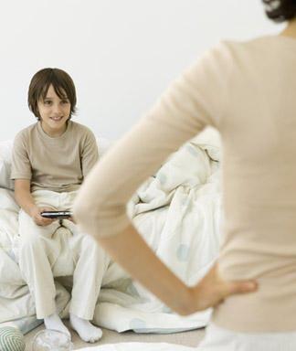 5 greseli frecvente ale parintilor in relatia cu copiii