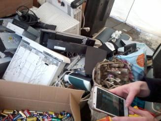 5 idei gresite despre reciclarea deseurilor electrice
