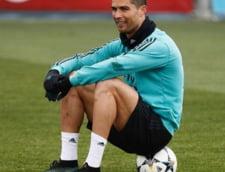 5 jucatori de la Real Madrid, pe lista neagra a lui Cristiano Ronaldo