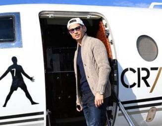 5 jucatori de la Real Madrid considera ca Cristiano Ronaldo nu merita Balonul de Aur!