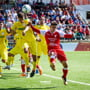 5 juniori in teren, la Mioveni si FC Arges