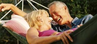 Viata sexuala la menopauza