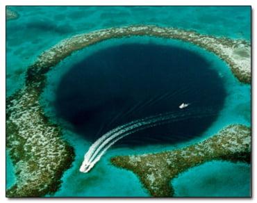 5 lucruri uluitoare care pot fi gasite sub apa (Video, Galerie foto)