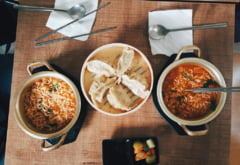 5 mancaruri asiatice pentru o cina usoara si sanatoasa