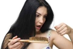 5 metode naturiste si la indemana oricui pentru a preveni caderea parului