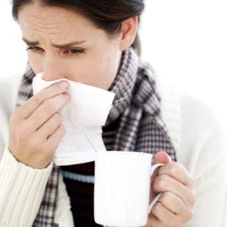 5 mituri des intalnite despre gripa de sezon