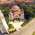 5 motive pentru a vizita Timisoara