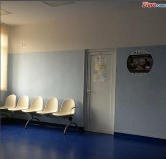 """5 pacienti de la Spitalul de Urgenta din Craiova, depistati cu """"bacteria ucigasa"""""""