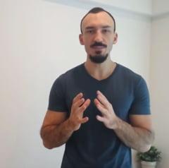 5 reguli ale antrenamentelor pentru patratele definite