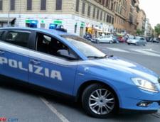 5 romani au murit pe o autostrada din Italia in timp ce fugeau de politie