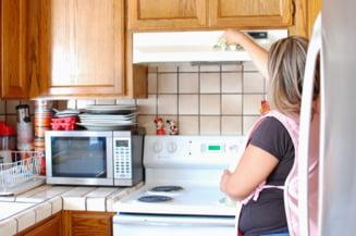 5 sfaturi de la specialisti pentru curatenia casei