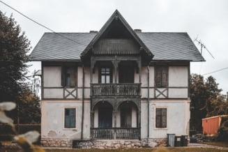 5 solutii pentru a renova si consolida o casa veche, batraneasca
