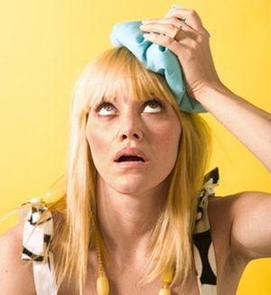5 tipuri de migrene pe care le poti preveni cu usurinta