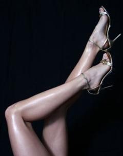 5 trucuri pentru picioare bronzate, fara expunere la soare
