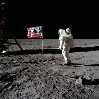 50 de ani de la aselenizare: Nixon avea pregatit un discurs in care anunta moartea astronautilor pe Luna