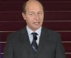 50 de cadre din MApN si servicii speciale, inaintate in grad de Basescu