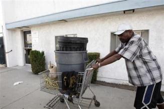 50 milioane de americani au probleme cu obtinerea hranei, ca urmare a secetei