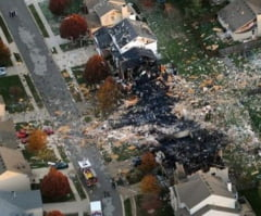 500 milioane dolari pentru refacerea New York-ului dupa uraganul Sandy