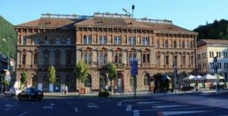 511 locuri fara taxa si 2.500 cu taxa la Universitatea Transilvania pentru sesiunea septembrie 2020