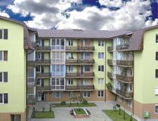 550 de locuinte noi, vandute in Bucuresti - raport Colliers