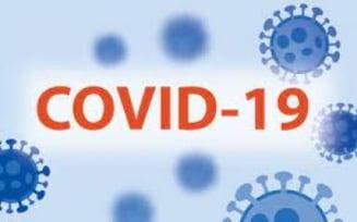 58 de persoane confirmate cu noul coronavirus, in ultimele 24 de ore!