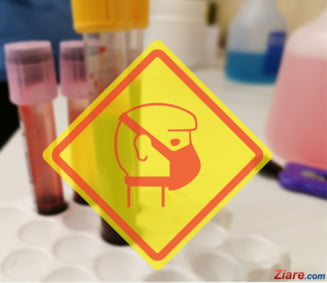 59 de cazuri de coronavirus in Romania, o femeie care nu a respectat carantina a imbolnavit trei medici si trei pacienti. Italia anunta peste 1.000 de morti, Franta inchide toate scolile
