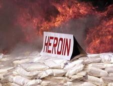 6% din populatia Rusiei este dependenta de droguri
