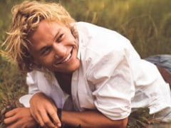 6 ani de cand Heath Ledger a fost gasit mort. Cum arata fetita lui in prezent (Foto)