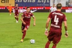 6 din 6! Campioana CFR Cluj merge fără greșeală în Liga 1. Cine a marcat golul decisiv