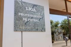 6 echipe din Liga 1 au anuntat oficial ca nu vor sa mai joace
