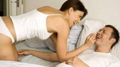 6 greseli pe care femeile le fac in pat