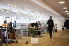 6 idei pentru un birou curat