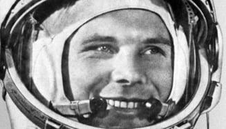 60 de ani de cand un ucenic siderurgist a ajuns primul om in Cosmos