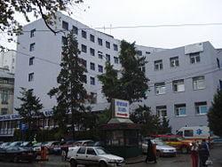 60 de medici de la Spitalul Floreasca au plecat in strainatate