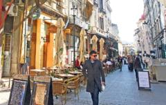607 cladiri din Romania sunt incadrate in clasa I de risc seismic. Cele mai multe sunt in Bucuresti