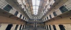 63 de deţinuţi de la Penitenciarul Bistriţa şi doi poliţişti au fost confirmaţi cu COVID