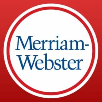 640 de cuvinte si definitii noi in dictionarul Merriam-Webster
