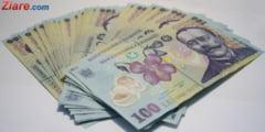 65.000 de romani ar fi platit taxa de solidaritate: 1 din 6 dintre cei cu salarii de 10.000 de lei/luna lucreaza la stat