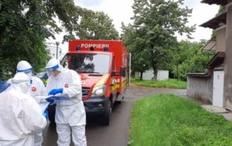 67 de pacienti asimptomatici sau cu forme usoare de COVID-19 au fost externati din spitalele din Prahova
