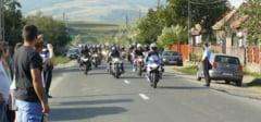 7.000 de motociclisti sunt asteptati sambata la Sanzieni