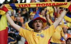 7.000 de politisti si jandarmi mobilizati la meciul Romania - Irlanda de Nord