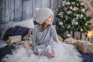 7 Cadouri pe care le asteapta fetitele de la Mos Craciun