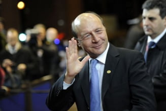 7 ani cu Traian Basescu. De la dezbinare la reevaluare (Opinii)