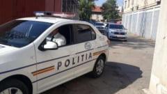 7 autospeciale noi pentru IPJ Teleorman/ Masinile sunt dotate cu un sistem special de protectie pentru politisti si persoanele transportate