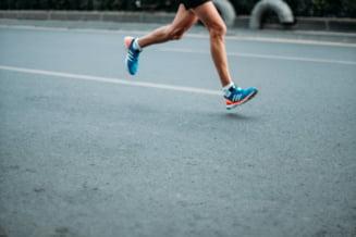 7 avantaje ale alergarii pentru doar 30 de minute