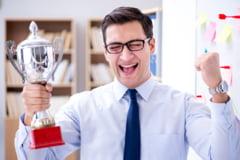 7 idei creative de motivare non-financiara prin care iti poti recompensa angajatii la munca